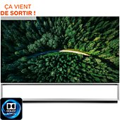 TV OLED LG OLED88Z9 8K