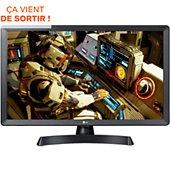 TV LED LG 24TL510V