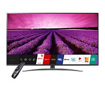 TV LED LG  NanoCell 65SM8200