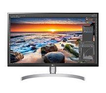 Ecran PC 4K LG  27UL850