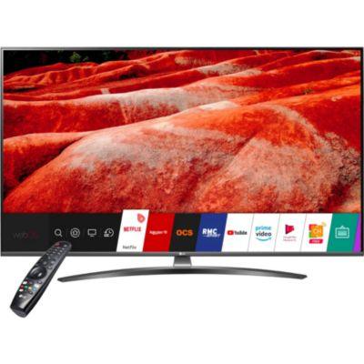 Location TV LED LG 55UM7660