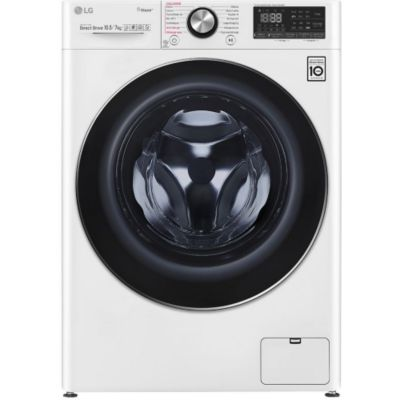 Location Lave linge séchant hublot LG F174V92WRH