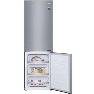 Location Réfrigérateur combiné LG GBB71PZEZN