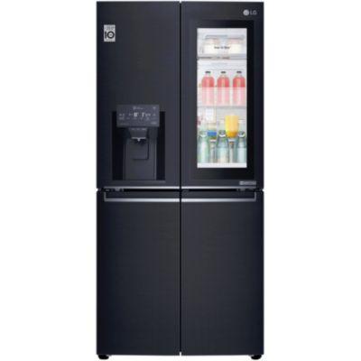 Location Réfrigérateur multi portes LG GMX844MCKV