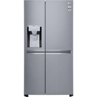 Location Réfrigérateur Américain LG GSL6681PS