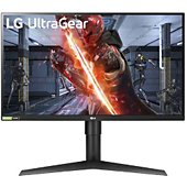 Ecran PC Gamer LG 27GL850-B UltraGear 27'' Nano