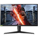 Ecran PC Gamer LG  27GN750-B UltraGear 27''