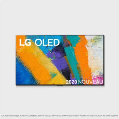 Location TV OLED LG OLED55GX6 2020
