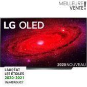 TV OLED LG 65CX6 2020