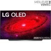 TV OLED LG 55CX6 2020