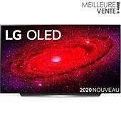 TV OLED LG OLED55CX6 2020