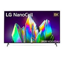TV LED LG  NanoCell 75NANO996 8K