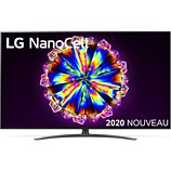 TV LED LG  NanoCell 65NANO916 2020