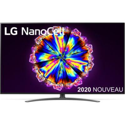 Location TV LED LG NanoCell 65NANO916 2020