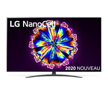 TV LED LG  NanoCell 55NANO916