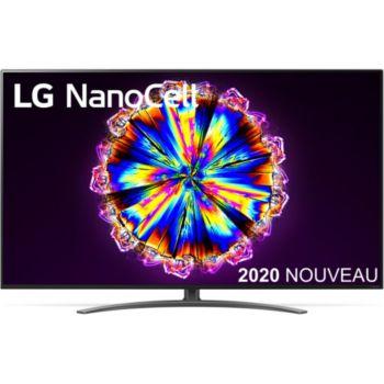 LG NanoCell 55NANO916 2020
