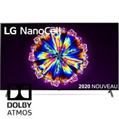 TV LED LG NanoCell 75NANO906 2020