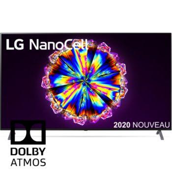 LG NanoCell 75NANO906 2020