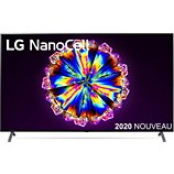 TV LED LG  NanoCell 75NANO906