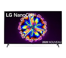 TV LED LG  NanoCell 75NANO906