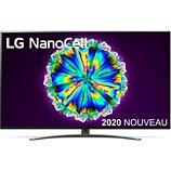 TV LED LG  NanoCell 49NANO866 2020