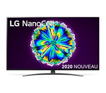 TV LED LG  NanoCell 49NANO866 2020
