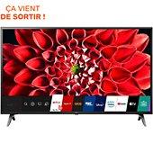 TV LED LG 43UN71006