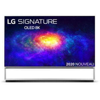 LG Signature 88ZX9 2020