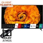 TV LED LG 82UN8500