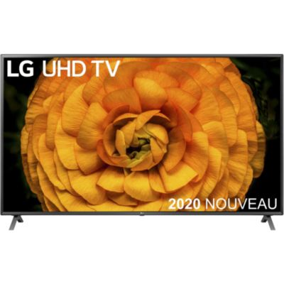 Location TV LED LG 75UN85006