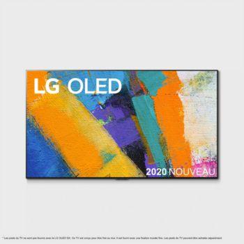 LG 77GX6 2020