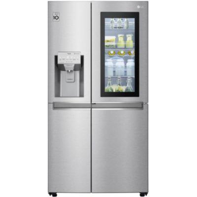 Location Réfrigérateur Américain LG GSK6876SC
