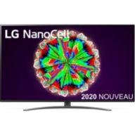TV LED LG NanoCell 49NANO816 2020