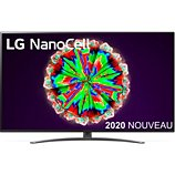 TV LED LG NanoCell 55NANO816 2020