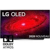 TV OLED LG OLED48CX6 2020