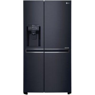 Location Réfrigérateur Américain LG GSS6871MC