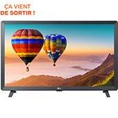 TV LED LG 28TN525V