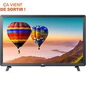 TV LED LG 28TN525S