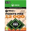 Code Microsoft C2C FIFA 22 FUT 12000 Points FR