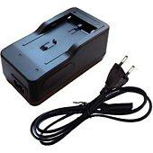 Fixation Atomos Chargeur pour batterie type NPF-550