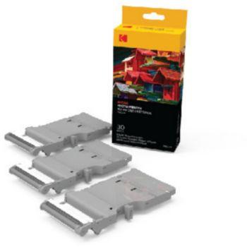 Kodak 30 feuilles pour Mini Printer 1 PMC-30