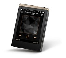 Lecteur MP3 Cowon  Plenue D 32Go Gold