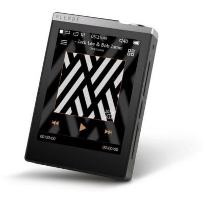 Location Lecteur MP3 COWON Plenue D 32Go Silver