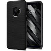Coque Spigen Samsung S9 Liquid Air noir