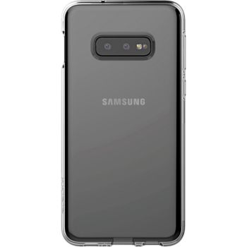 Samsung S10e transparent