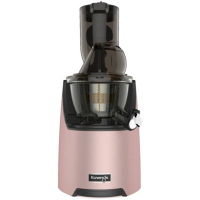 Location Extracteur de jus Kuvings EVO820RG Rose Extracteur de jus premium