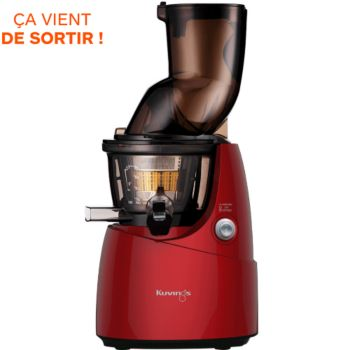 Kuvings B9700 Rouge