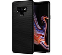 Coque Spigen Samsung Note 9 Liquid Air noir