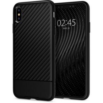 Spigen iPhone Xs Max Core Armor noir