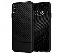 Coque Spigen  iPhone X/Xs Core Armor noir